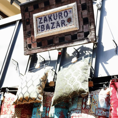 ZAKURO BAZAR